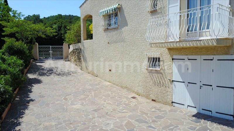 Vente maison / villa Roquebrune sur argens 499000€ - Photo 6