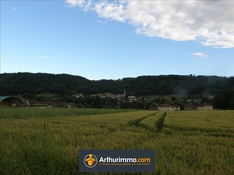 Vente terrain Vignieu 75000€ - Photo 3