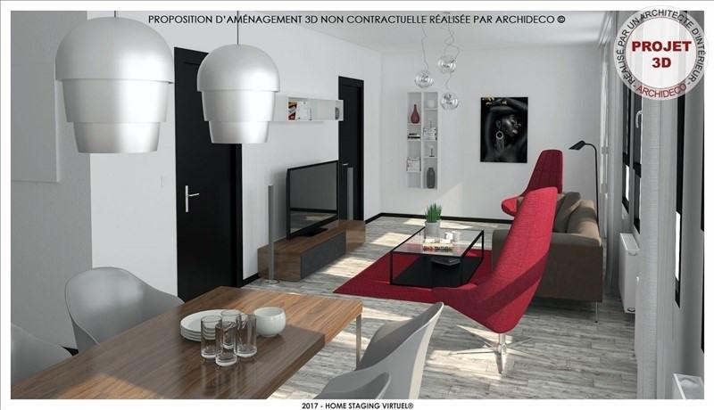 Vente appartement Metz 225000€ - Photo 1