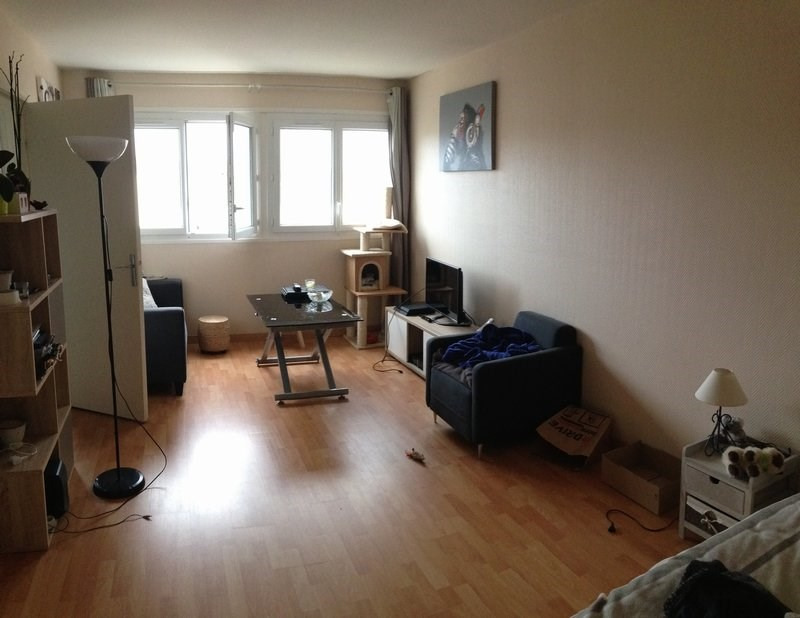 Location appartement Elancourt 624€ CC - Photo 1
