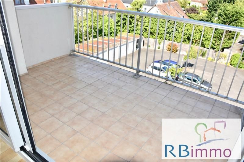 Vente appartement Strasbourg 179 900€ - Photo 3