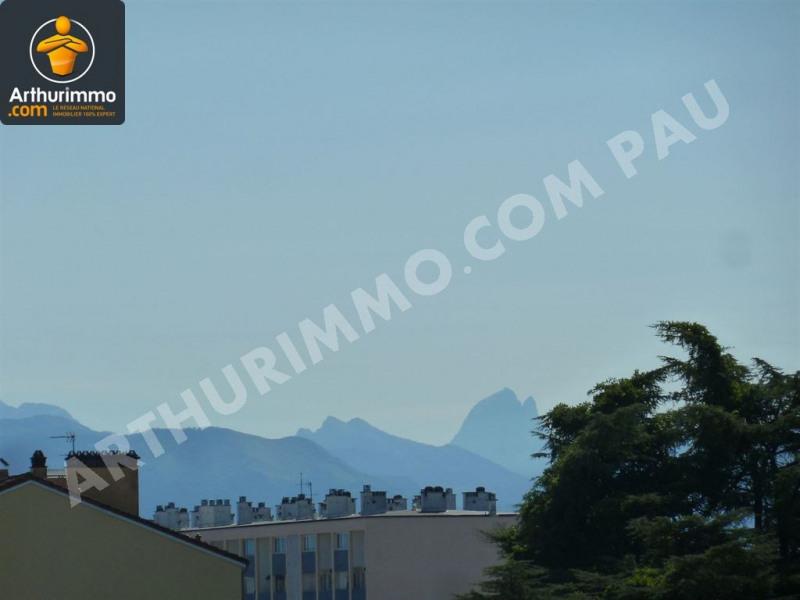 Vente appartement Pau 110990€ - Photo 1