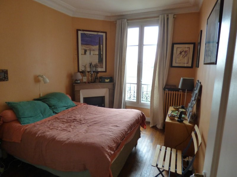 Sale apartment Colombes 320 000€ - Picture 7