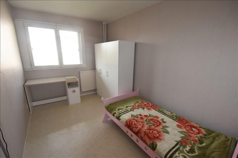 Vente appartement Sartrouville 160000€ - Photo 3