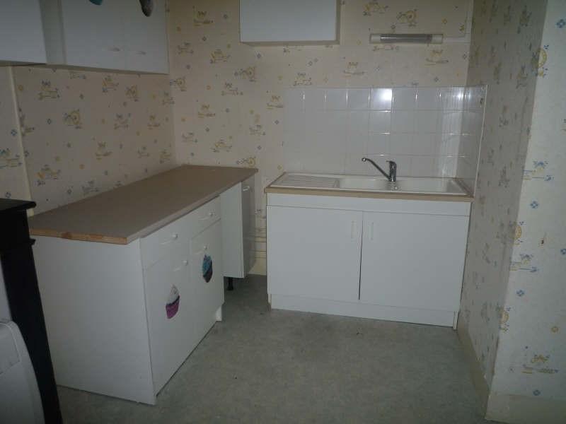 Rental apartment Moulins 404€ CC - Picture 9