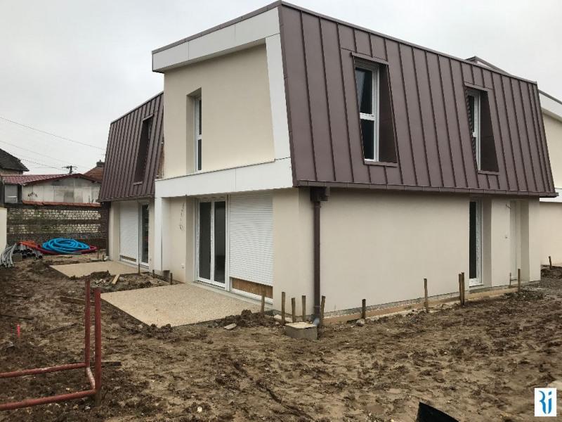 Sale house / villa Rouen 264740€ - Picture 1