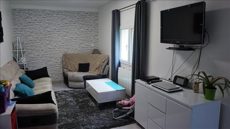 Sale house / villa Breval 240000€ - Picture 5