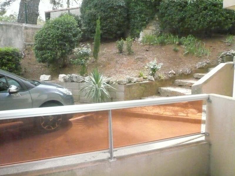 Rental apartment Nimes 376€ CC - Picture 4