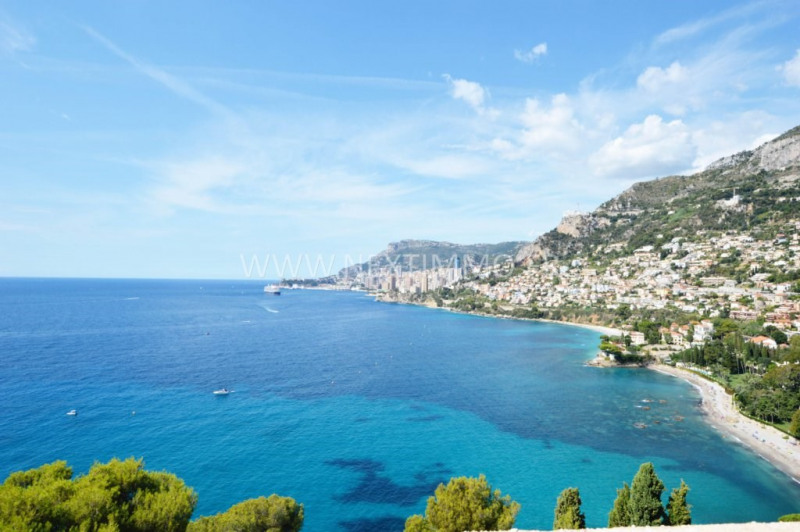 Vente de prestige appartement Roquebrune-cap-martin 580 000€ - Photo 2