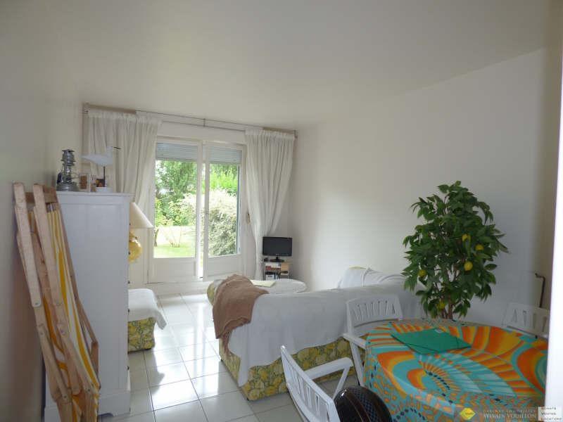 Revenda apartamento Villers sur mer 93000€ - Fotografia 2