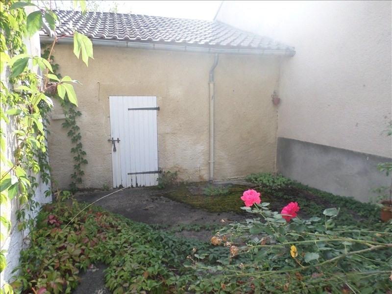 Vente maison / villa Antigny 25000€ - Photo 11