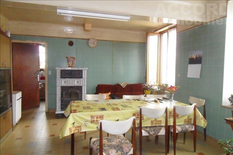 Sale house / villa Davrey 137000€ - Picture 7
