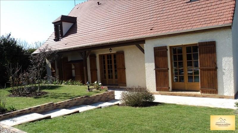 Vente maison / villa St illiers la ville 375000€ - Photo 1