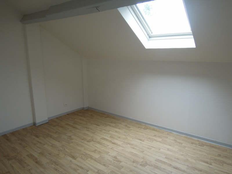 Rental apartment Crepy en valois 495€ CC - Picture 3
