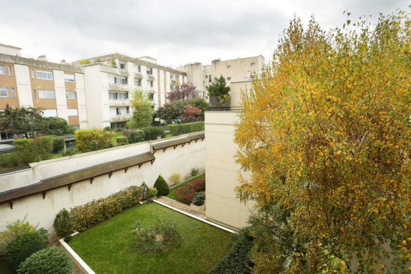 Vente de prestige appartement Paris 13ème 340 000€ - Photo 10