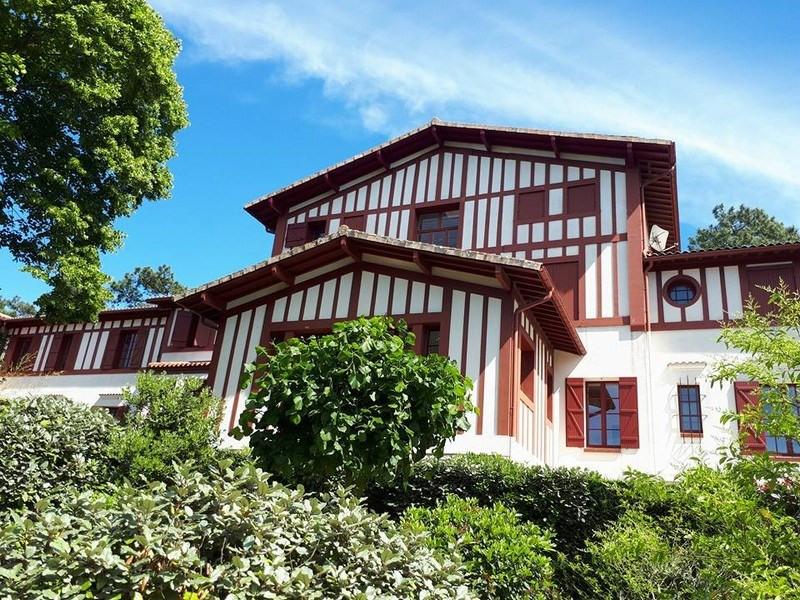 Sale apartment Arcachon 630000€ - Picture 1