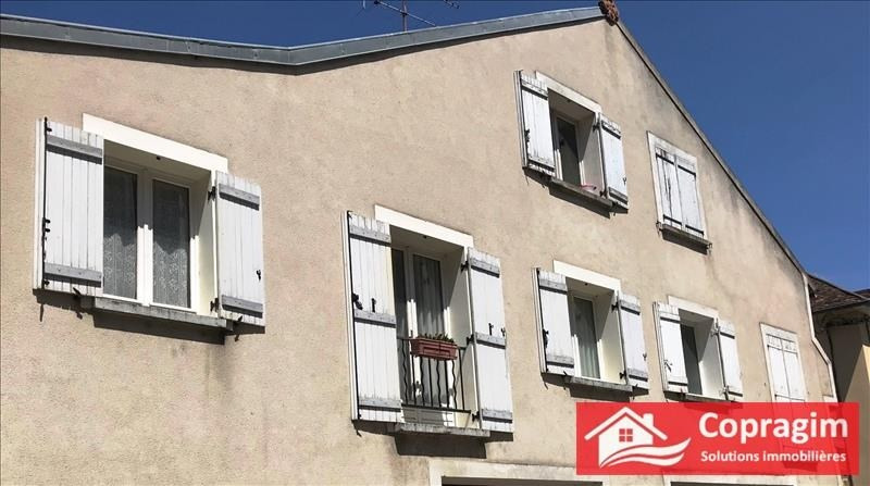 Vente appartement Montereau fault yonne 124 200€ - Photo 1