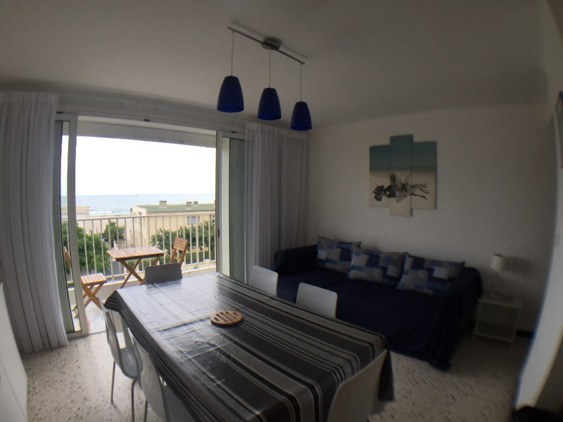Location vacances appartement Palavas les flots 660€ - Photo 4