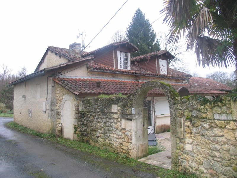 Sale house / villa La tour blanche-cercles 232 900€ - Picture 10