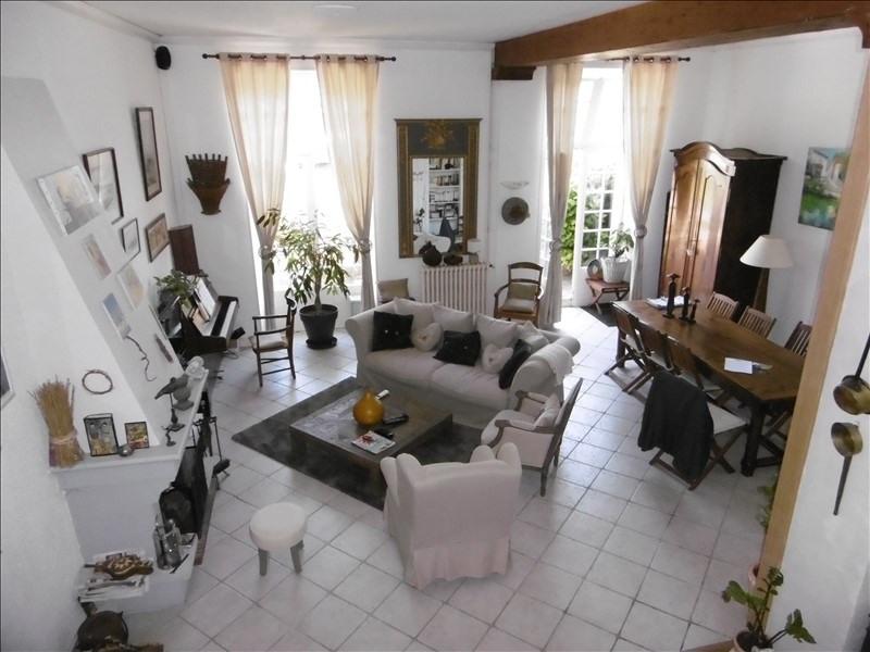 Vente maison / villa Magne 314850€ - Photo 3