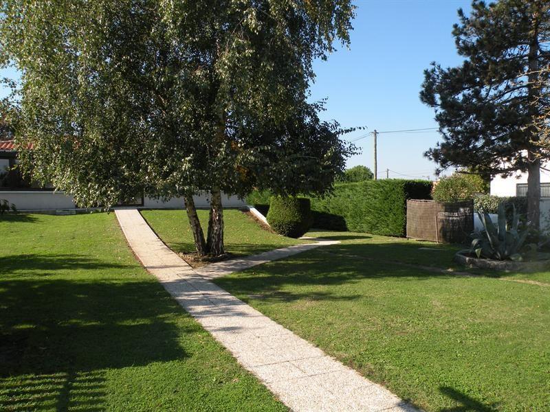 Viager maison / villa Pont-l'abbé-d'arnoult 95000€ - Photo 6