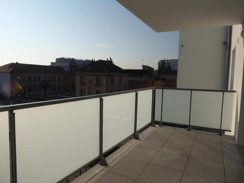 Location appartement Chenove 724€ CC - Photo 2