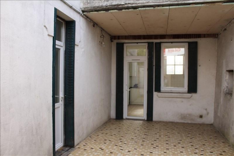 Sale apartment Quimper 88560€ - Picture 6
