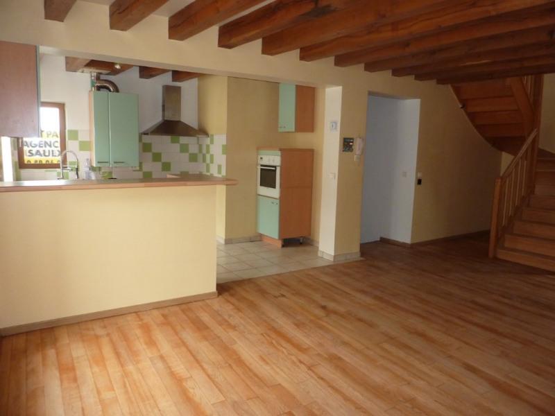 Sale house / villa Saulx les chartreux 288750€ - Picture 2