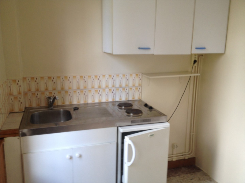Location appartement Nancy 390€ CC - Photo 1