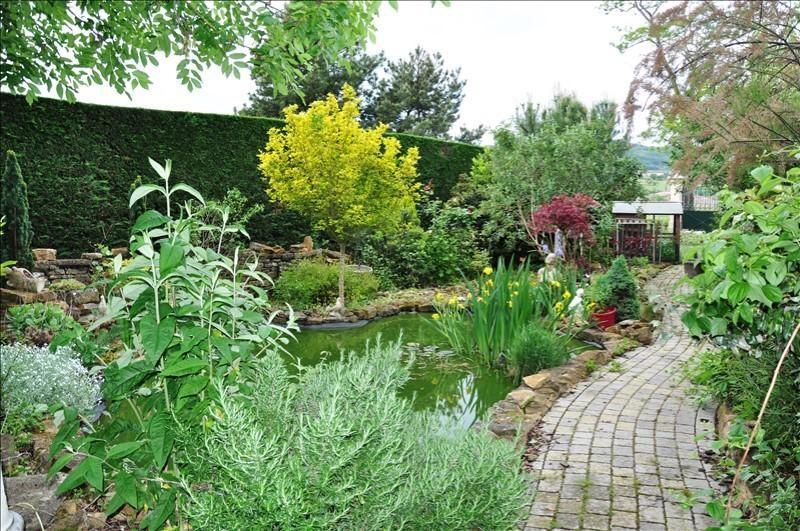 Sale house / villa Liergues 295000€ - Picture 2