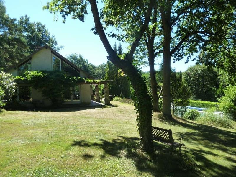 Vente de prestige maison / villa Montfort l amaury 570000€ - Photo 1