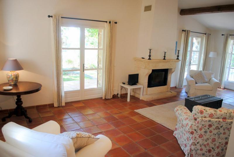 Deluxe sale house / villa Montauroux 1050000€ - Picture 37