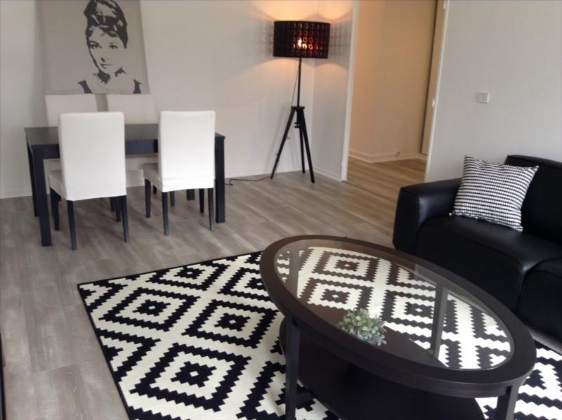 Rental apartment Fontainebleau 1550€ CC - Picture 2