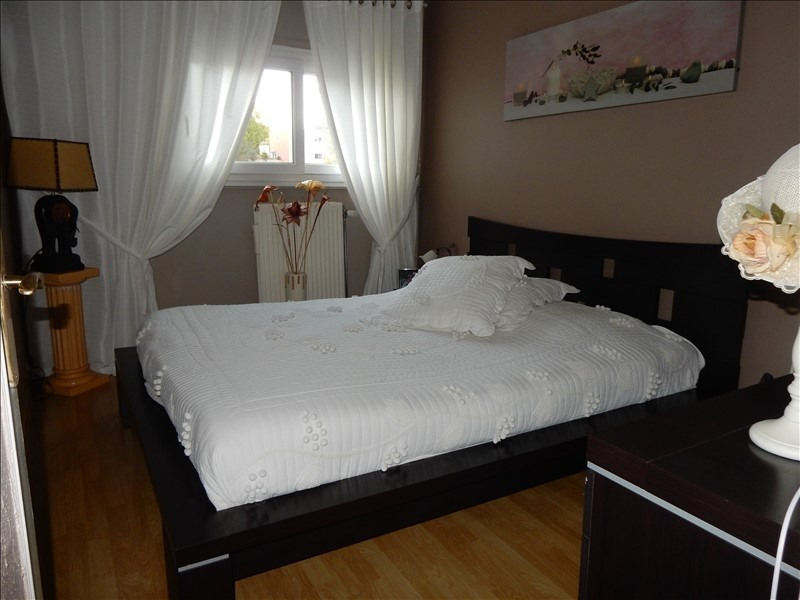 Sale apartment Vaux le penil 199 500€ - Picture 5