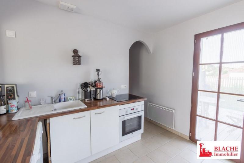 Vente maison / villa Loriol-sur-drôme 230000€ - Photo 5