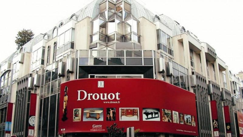 Vente boutique Paris 9ème 125000€ - Photo 1