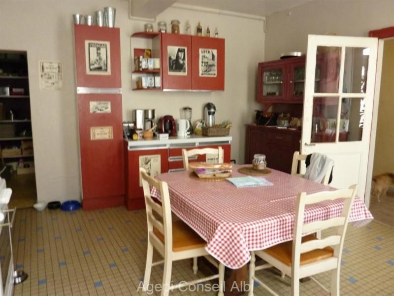 Location maison / villa Gaillac 650€ CC - Photo 4