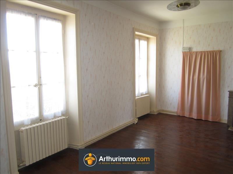 Sale house / villa Les avenieres 165600€ - Picture 9