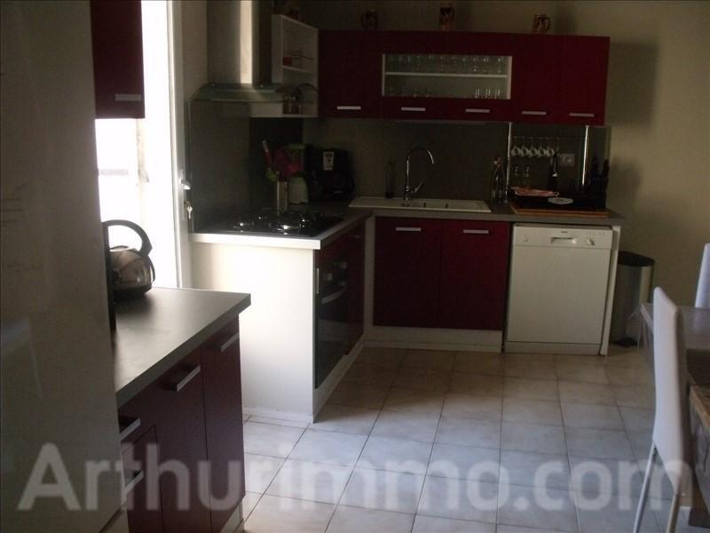 Sale house / villa Lodeve 135000€ - Picture 3