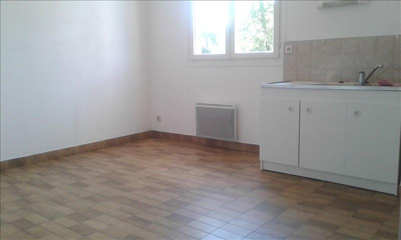 Affitto appartamento St genis laval 886€ CC - Fotografia 2