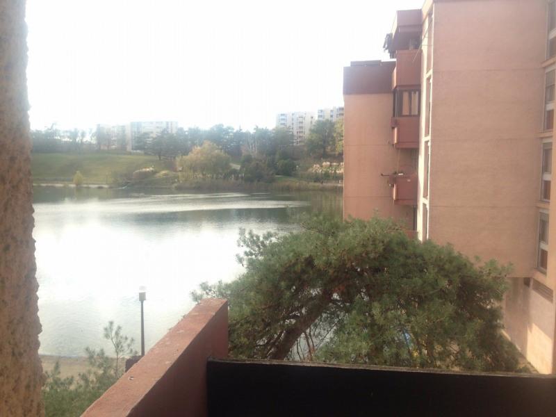 Vente appartement Toulouse 67800€ - Photo 1
