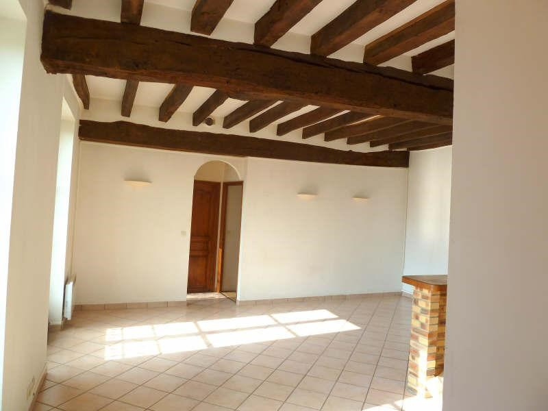 Rental apartment Andresy 900€ CC - Picture 2