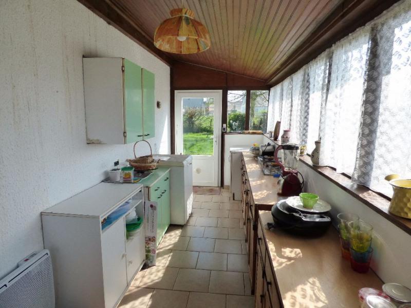 Vente maison / villa Les andelys 124000€ - Photo 4