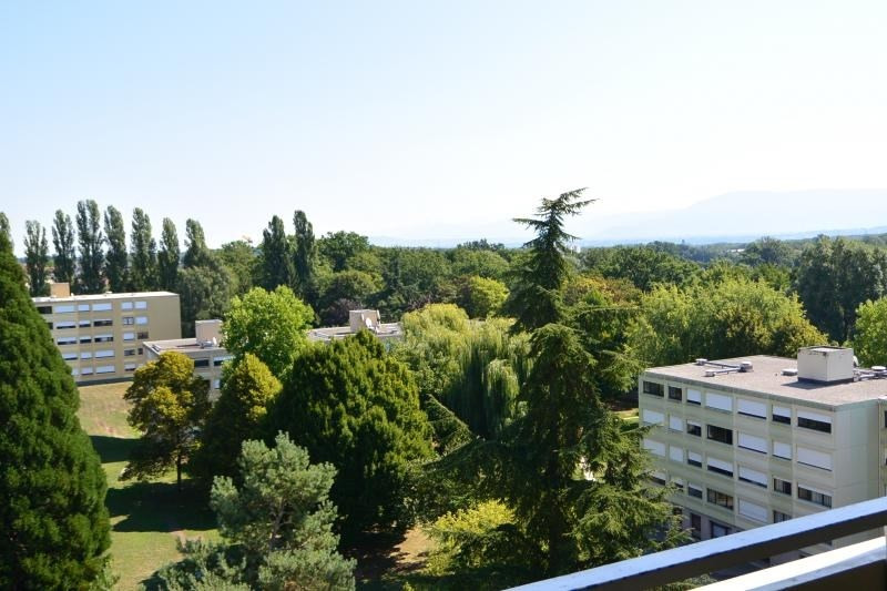 Vente appartement Ferney voltaire 232000€ - Photo 8