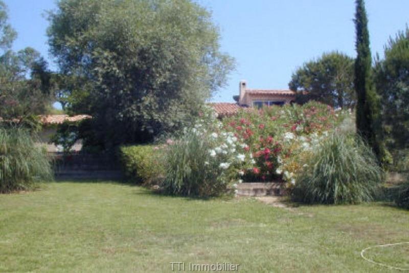 Vente maison / villa Sainte maxime 1265000€ - Photo 1