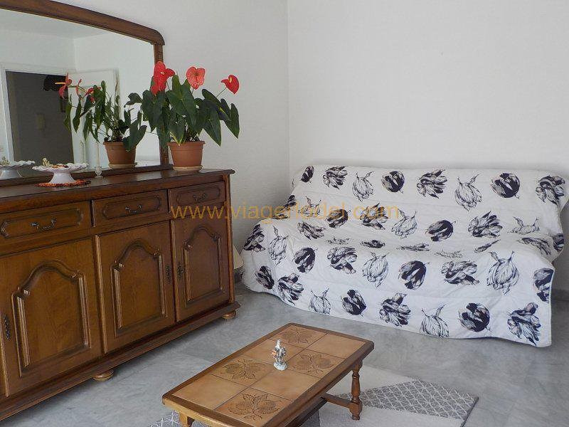 Viager appartement Antibes 40 000€ - Photo 2