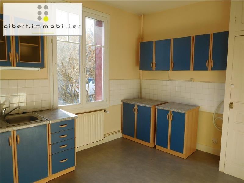 Location maison / villa Le puy en velay 726,79€ +CH - Photo 2