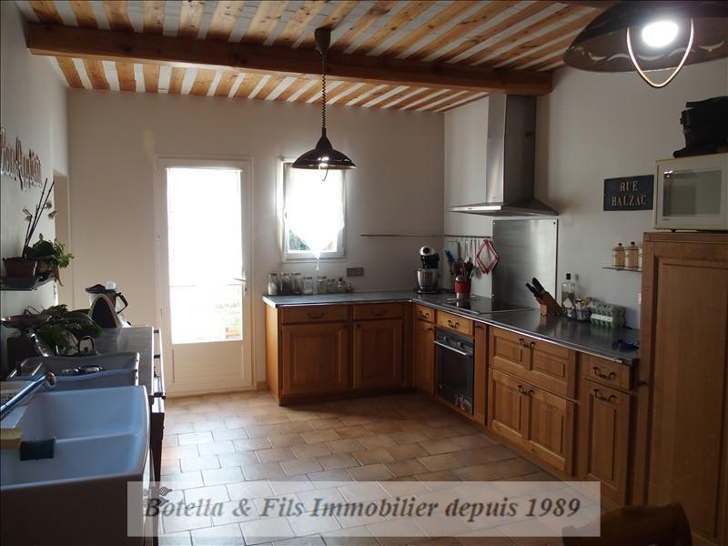 Vente de prestige maison / villa Uzes 465000€ - Photo 4