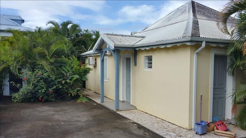 Sale house / villa Baie mahault 420000€ - Picture 3