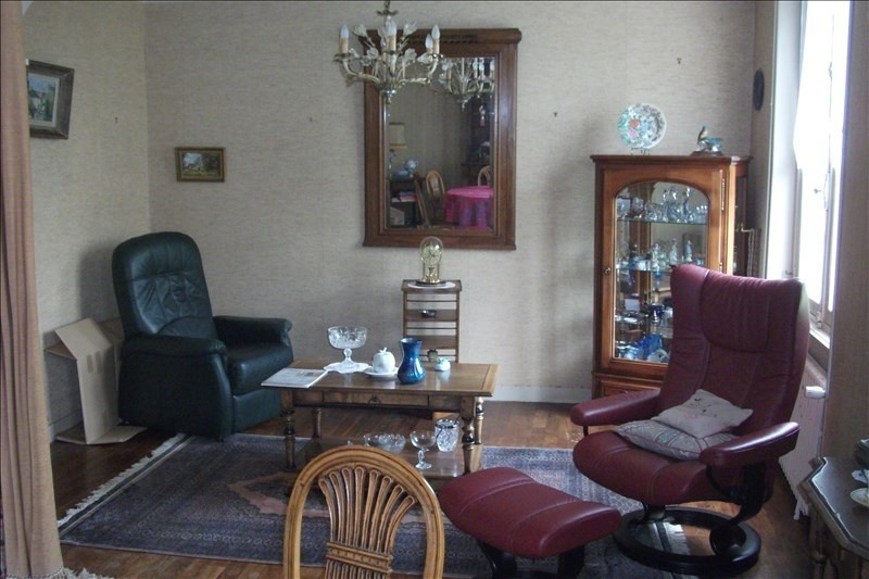Sale house / villa Pont-croix 80 250€ - Picture 3